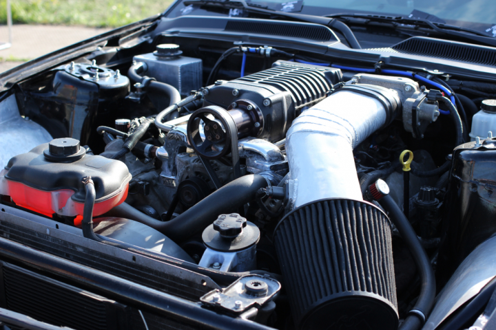 Does A Supercharger Reduce Engine Life? Benefits vs Problems... Auto  Modifying -