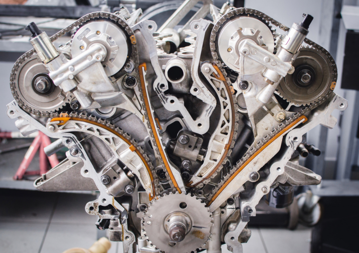How To Increase Horsepower In A Naturally Aspirated Engine