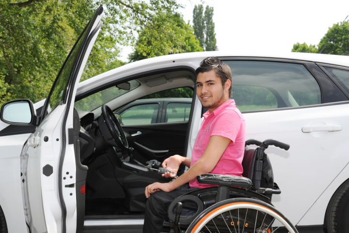 Car Modifications For Paraplegics – Get Your Independence Back!