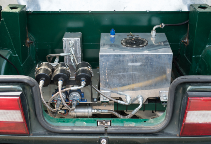 How Does Nitrous Oxide Make A Car Go Faster? – Question Answered…