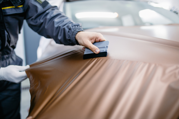 Does Wrapping A Car Prevent Rust? The Truth Is Shocking!