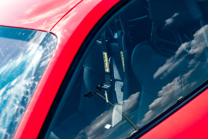 Are Racing Harnesses Street Legal? What To Know