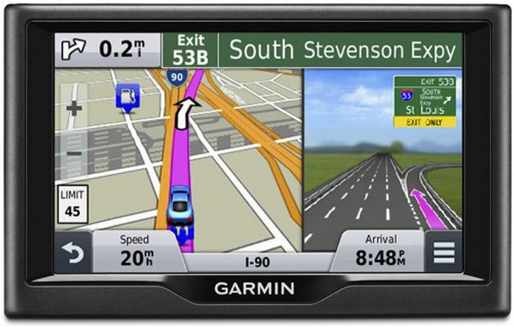 Garmin Nuvi 57LM Review – A Thorough Look [2020 Update]