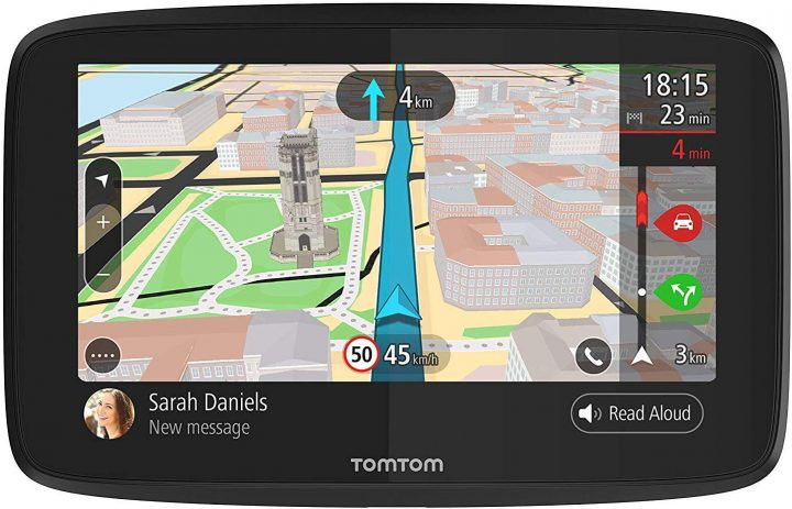 Tomtom Go 620 Review (An Experts Thoughts)